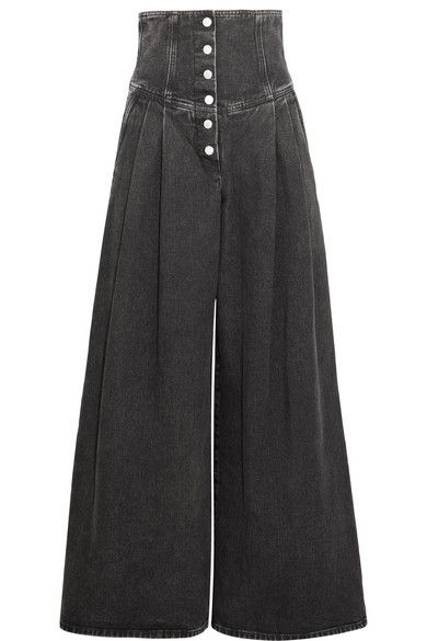 Fast Delivery Sale Online Popular Sale Online Sara Battaglia wide leg high waist trousers Free Shipping Cheap Real Quality Free Shipping Free Shipping Cheapest xtg1Soqz