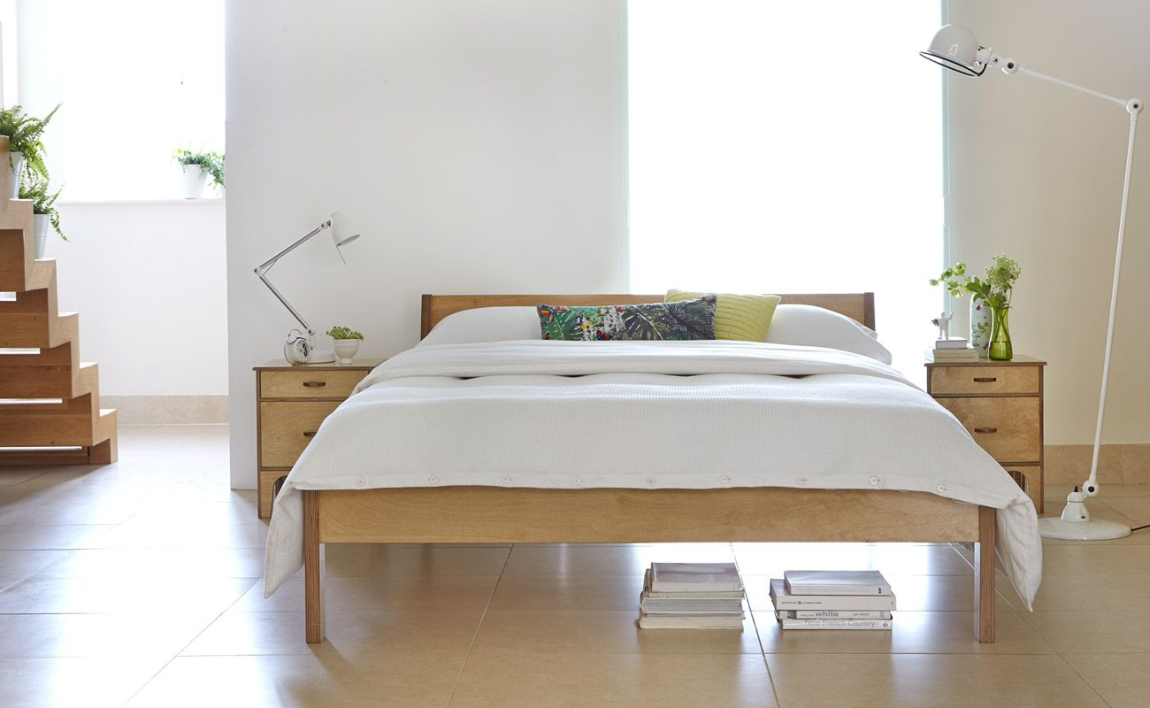 Milan Bedroom Furniture Beds Milan Bed Warren Evans Bedroom Ideas Pinterest