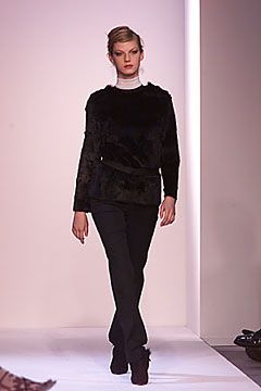 Narciso Rodriguez Fall 2000 Ready-to-Wear Fashion Show: Complete Collection - Style.com