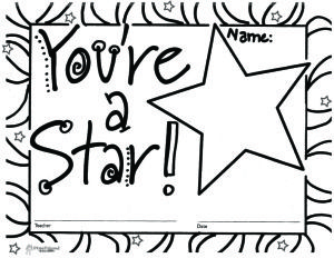 Free printable blank certificates for your classroom