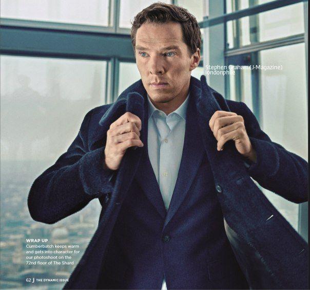 Official Group of Benedict Cumberbatch's photos | 21,620 photos