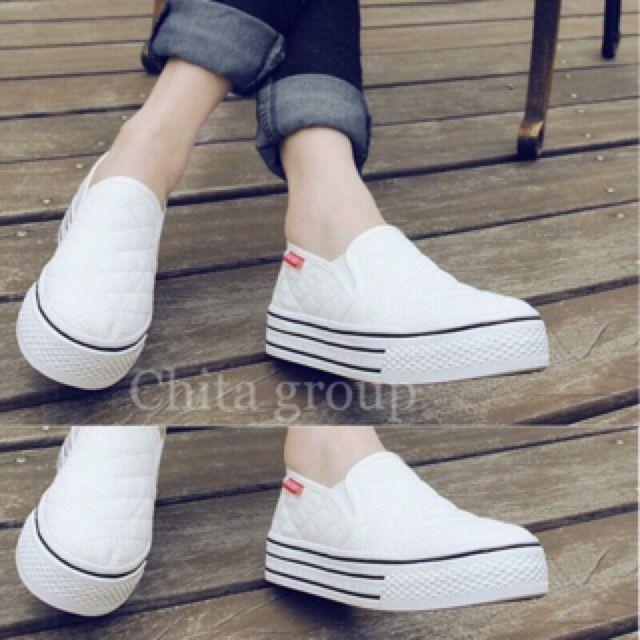 รองเท้าผ้าใบ Style Vans | รองเท้าผ้าใบ