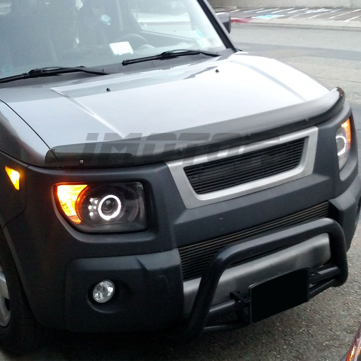 Image Result For Honda Element Projector Headlights With Images