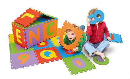 Toys R Us Numbers And Alphabet Foam Puzzle Mat Set Only 14 99 Reg 24 99 Toys R Us Playmat Toys