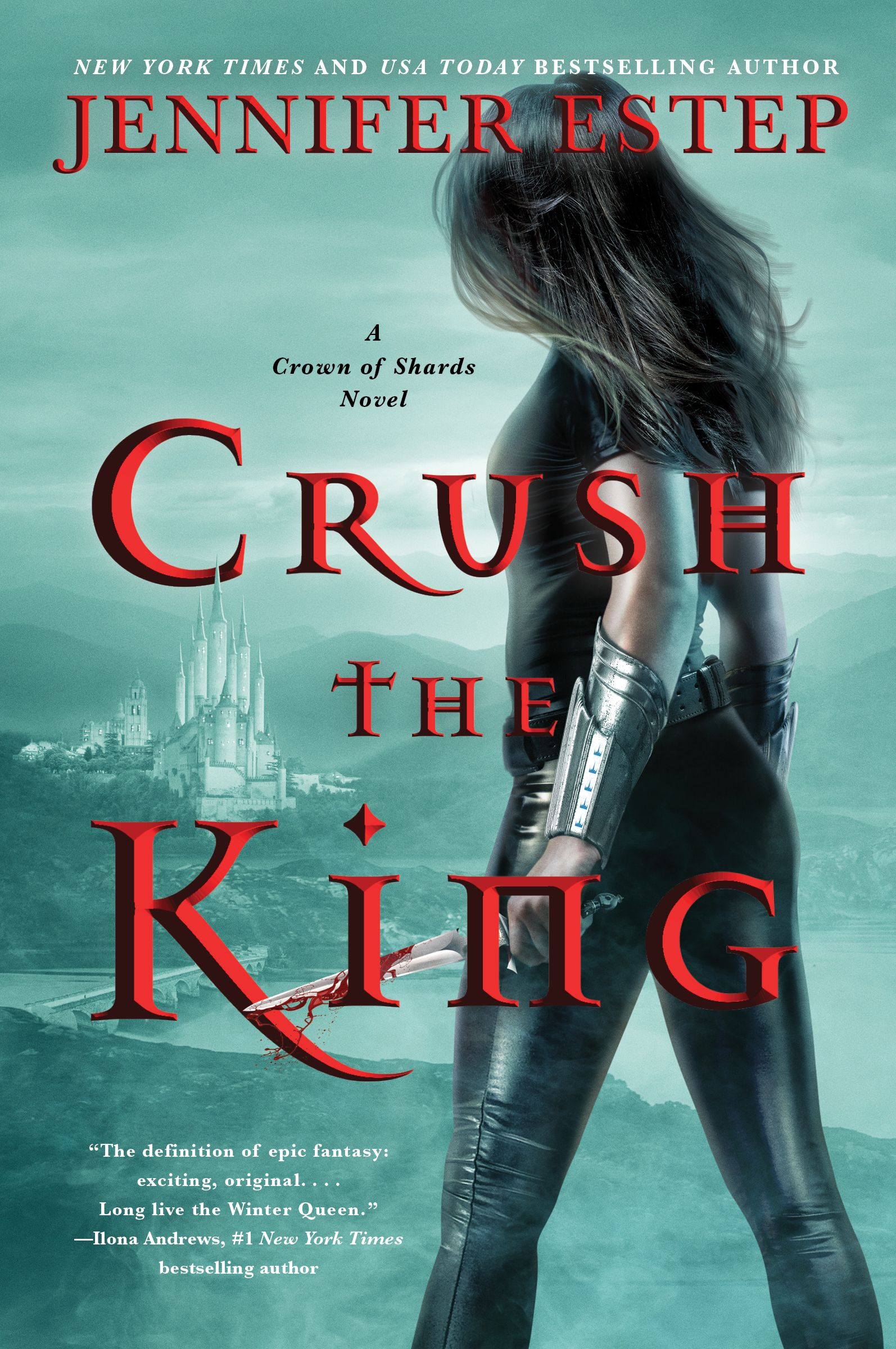 Crush The King Jennifer Estep Pdf Download Crush The King