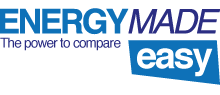Energy Made Easy, The power to compare - Logo