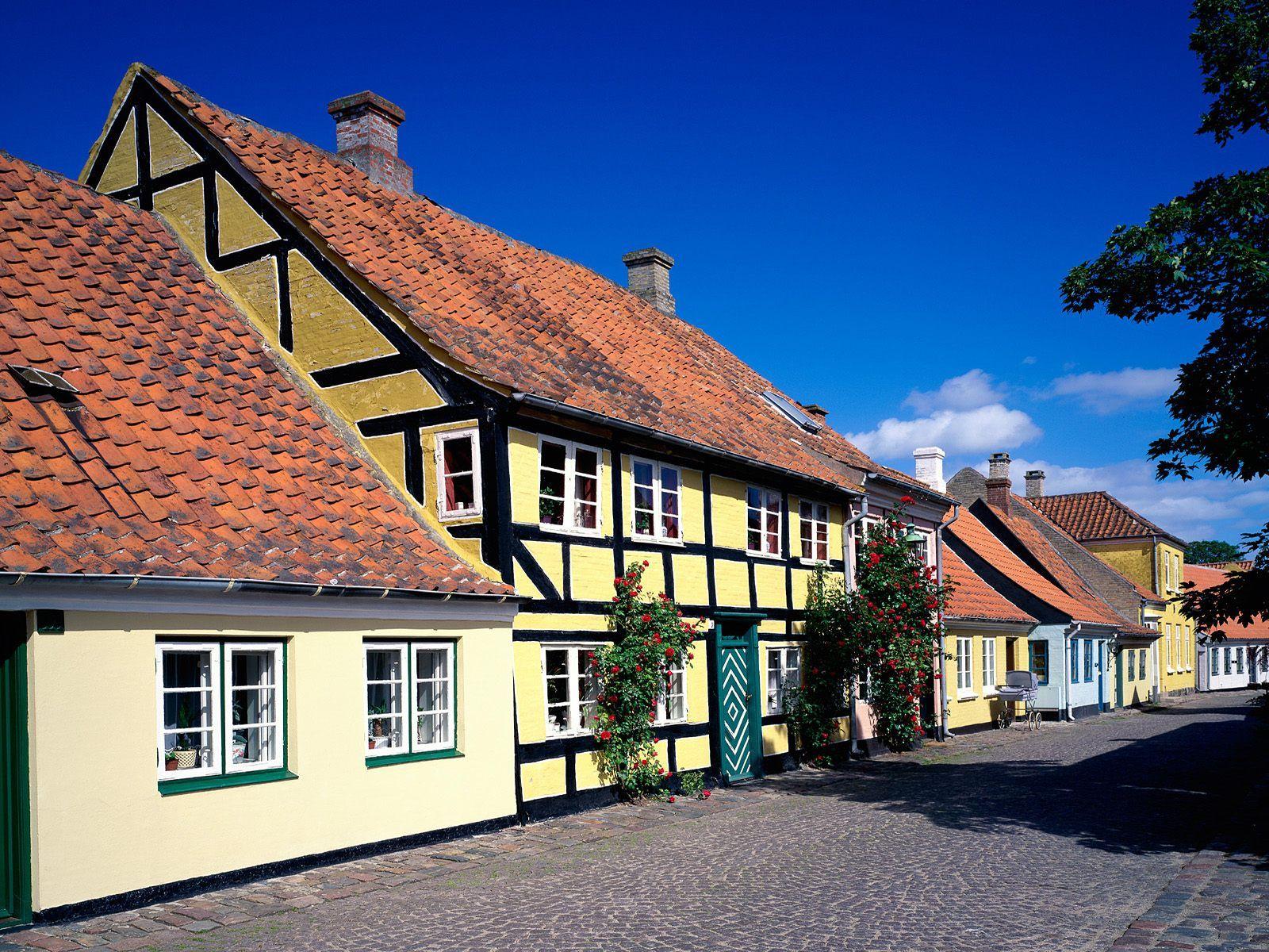 Denmark Scandinavian Architecture Denmark Around The World In 80 Days