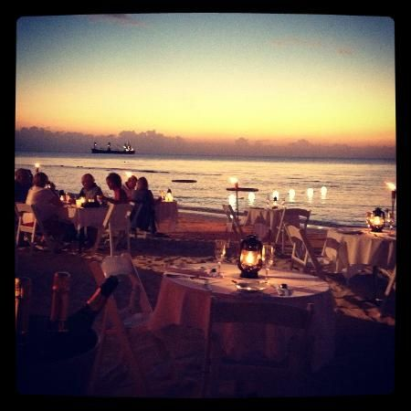 7 Mile Beach Cayman Islands Restaurant Reviews Seven