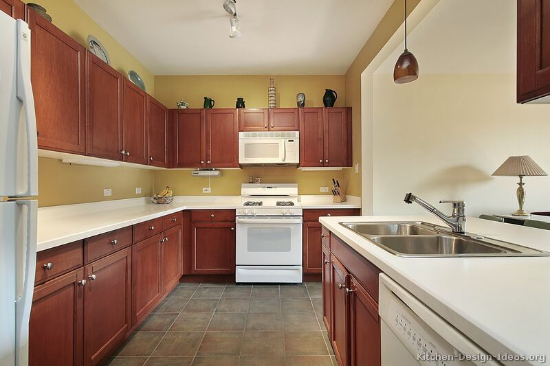 Would just need to color my cabinets and paint!! -use a ...
