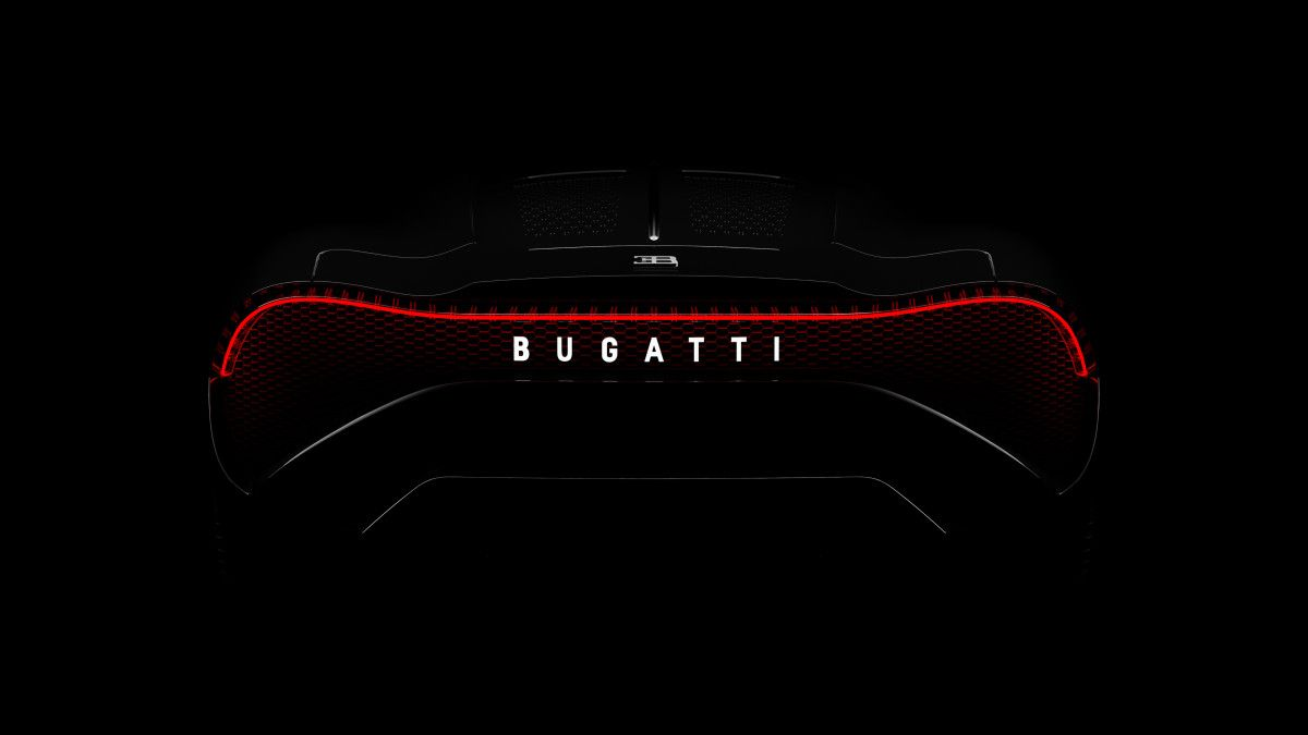 Bugatti Reveals The 12 Million Dollar La Voiture Noire La Voiture Noire Bugatti Bugatti La Voiture Noire