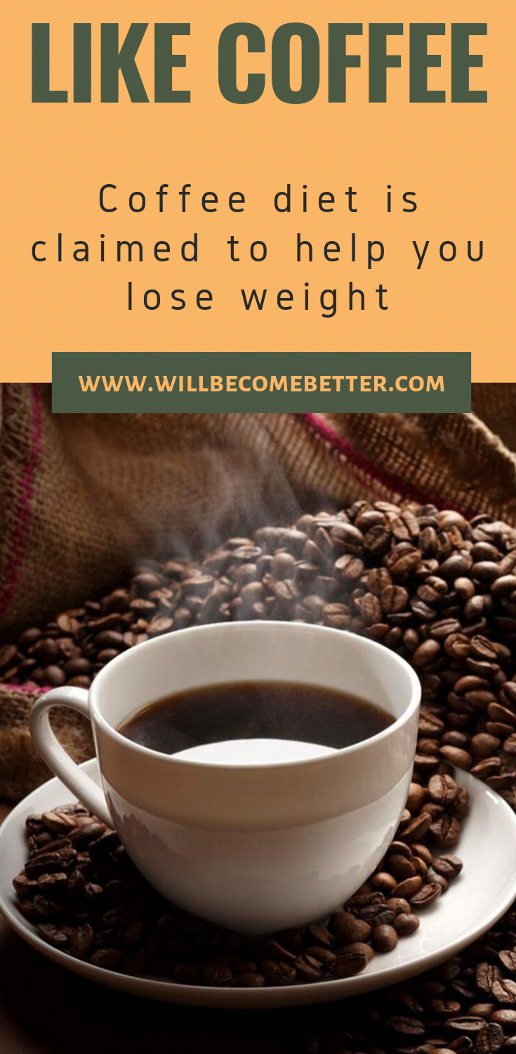 Pin on Benefits Of Coffee Weight Loss