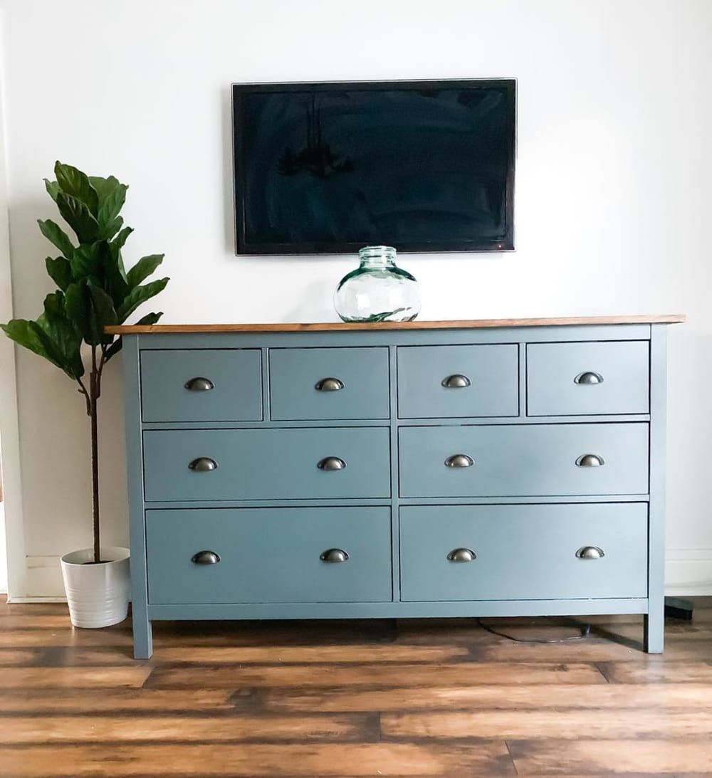 8 Fab Ikea Hacks To Make Your Hemnes Dresser Look Like A Designer