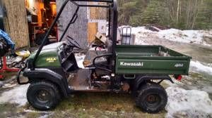 Maine Atvs Utvs Snowmobiles Craigslist Snowmobile Atv Outdoor Power Equipment