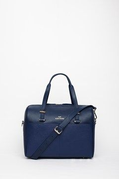 1225c4fd10d4 Karen Walker - Andie Doctor Bag (Navy). Karen Walker X Benah ...