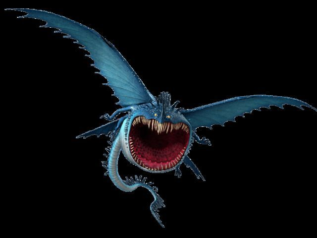 how to train your dragon what is your dragon quiz