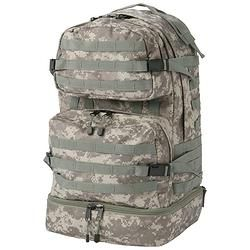 Extreme Pak™ Digital Camo Water-Repellent Backpack