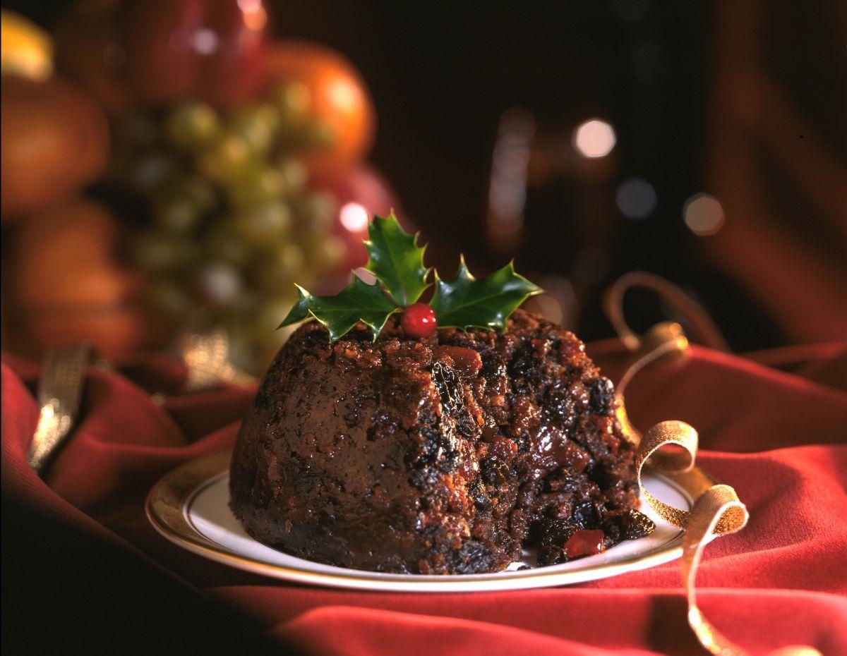 La receta de pudín de Navidad más jugosa y sabrosa de la historia