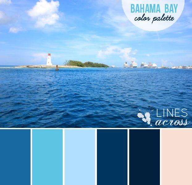 Ocean Blue Color Paint Images