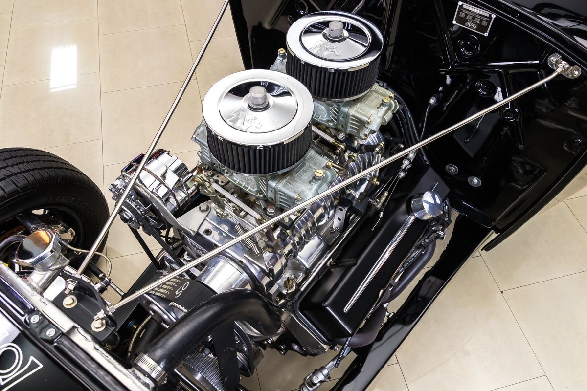 1932 Ford 3-Window | Classic Cars for Sale Michigan - Antique Muscle ...