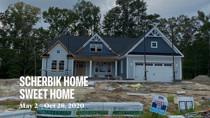 Huge Congratulations to the Scherbik Family on the completion of your brand new Home. 🏠 It's going to be a great place for the kids to grow up in. Thank you for allowing me to be a part of the process and watch it from start to finish. Hope you enjoy your slideshow. #newhomeowners #newconstruction #newbuild #thewayhome #house #home #realestate #realtor #closed #sold #homesweethome #realtorlife #stephendoteam #stephendohomes