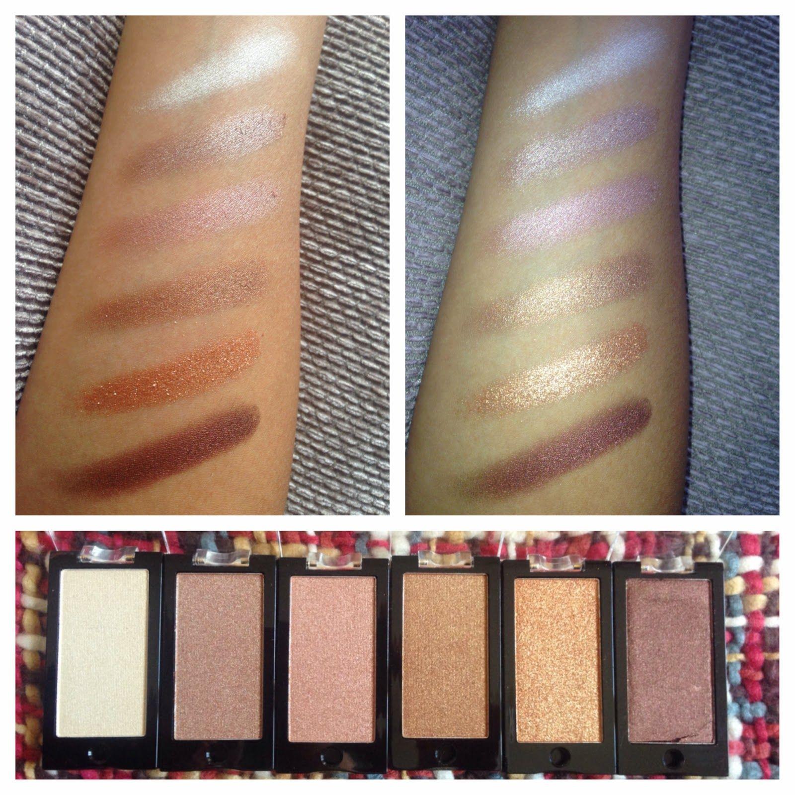 Cream Blush Palette by Revolution Beauty #20