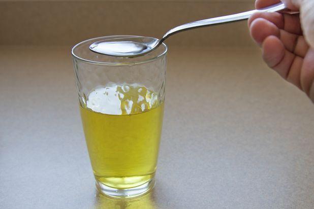How to Ease a Gallbladder Attack: Stir together 2