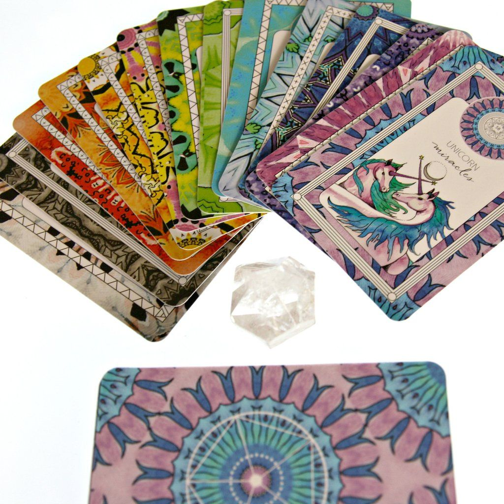 Animal kin oracle cards by sarah wilder the fifth element