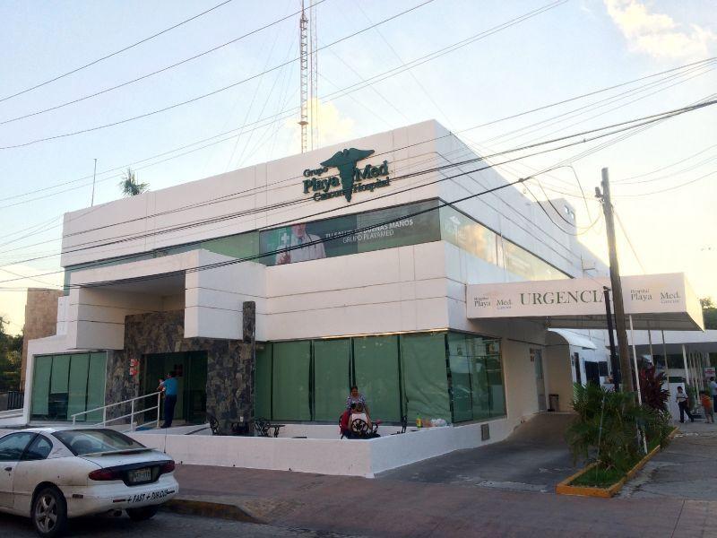 Dr  Jorge Barbachano - Medical Clinics in Mexico | Mexico Medical