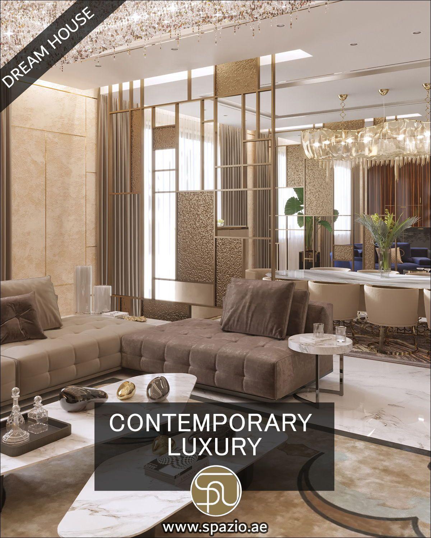 Pin On Luxury House Interior Design In Dubai