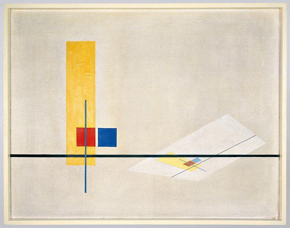 Bauhaus Updated Edition Bauhaus Art Geometric Art Moholy Nagy