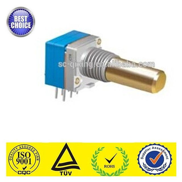 On Off Switch Potentiometer 0 05w Carbon Potentiometer Buy Carbon Film Potentiometer Rotary Switch Potentiometer 10k Potentiomete Switch Rotary Manufacturing