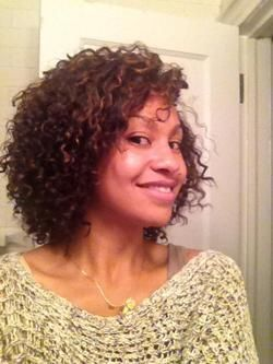 3B Curly Hairstyles My 3 Favorite Protective Styles This Winter  Hairstyles Pictures