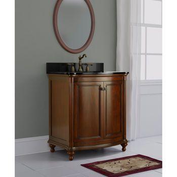 Harriston 30 Single Sink Vanity By Today S Bath Single Sink Vanity Vintage Bathrooms Vanity