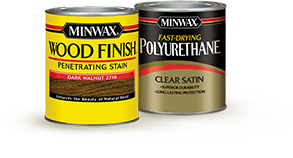 Minwax Offers Wood Stains Wood Finishes Wood Conditioners Wood Fillers Wood Cleaners More For Your Woodworking Projects Tutorial On Staining Minwax