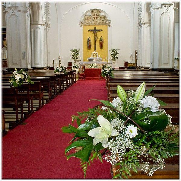 iglesia de san juan de los panetes en la floristera ten siempre flores zaragoza