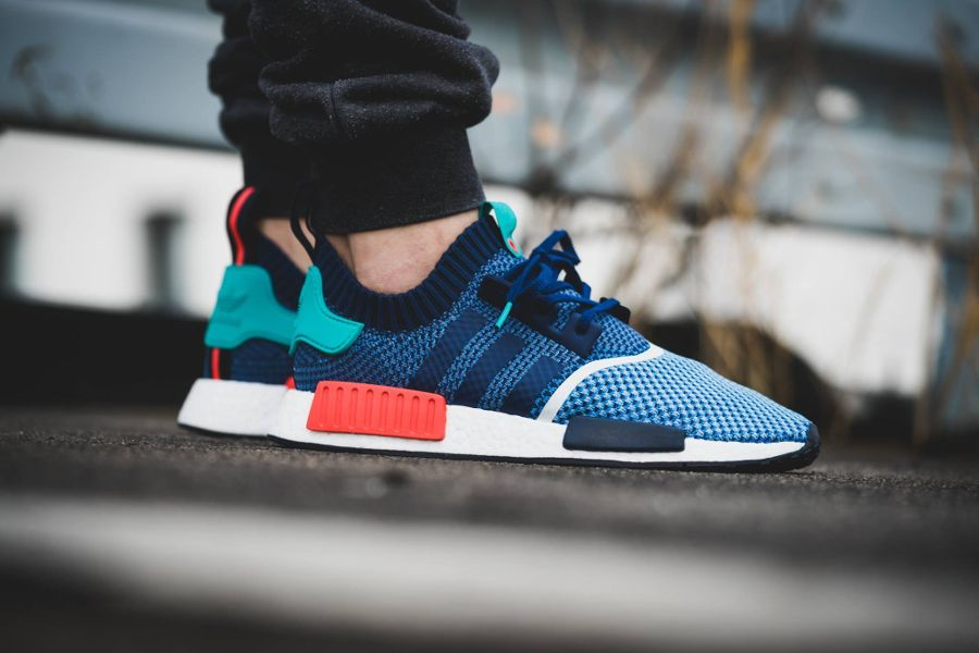 best service b9848 aae8b Packer Shoes x Adidas Consortium NMD R1 PK | Mens Fashion ...