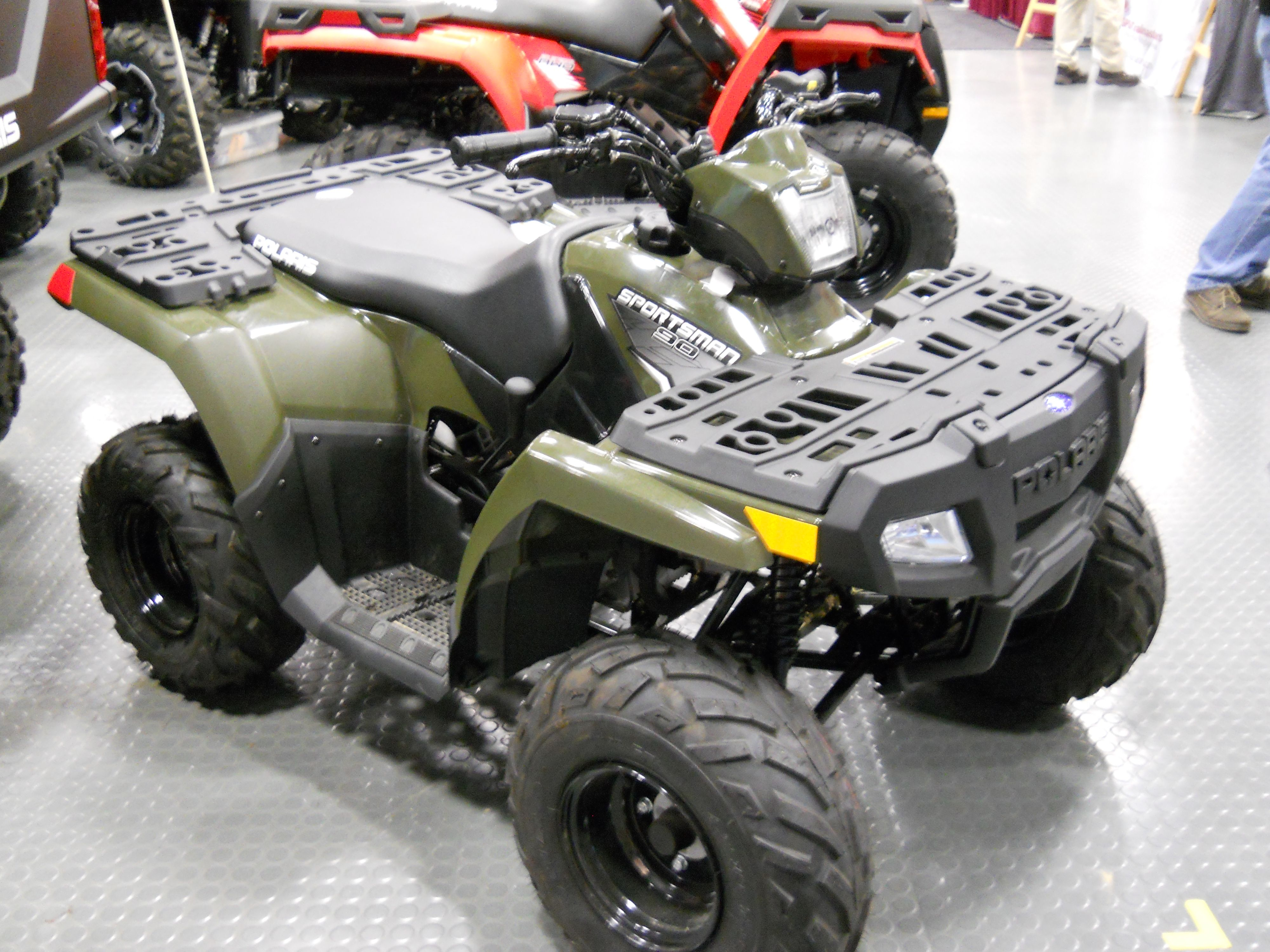 hight resolution of a couple of 4 wheelers