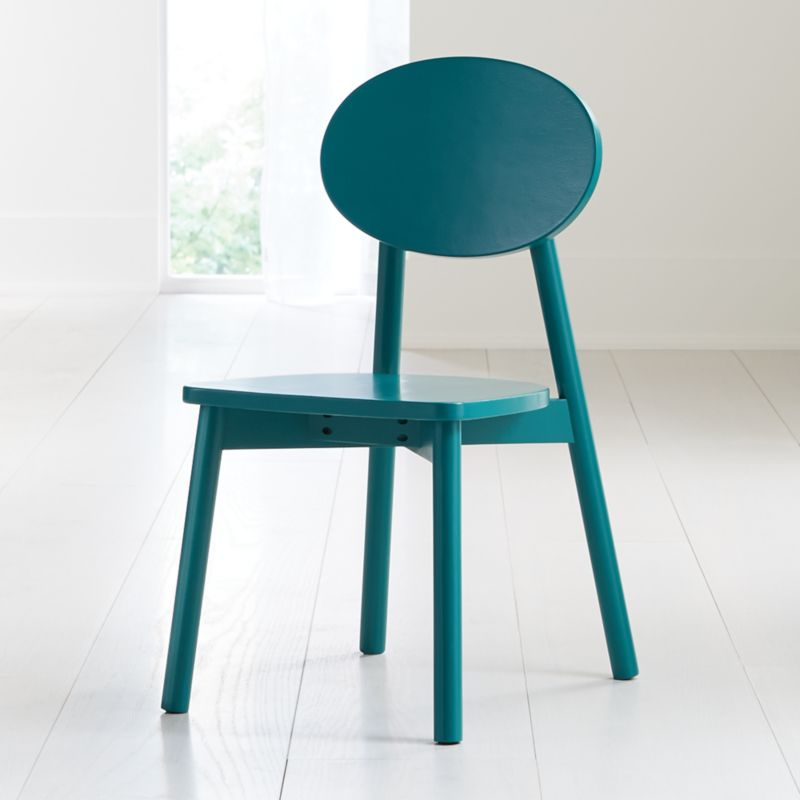Kelsey Teal Play Chair Reviews Crate And Barrel Play Chair Kids Furniture Sets Kids Table And Chairs