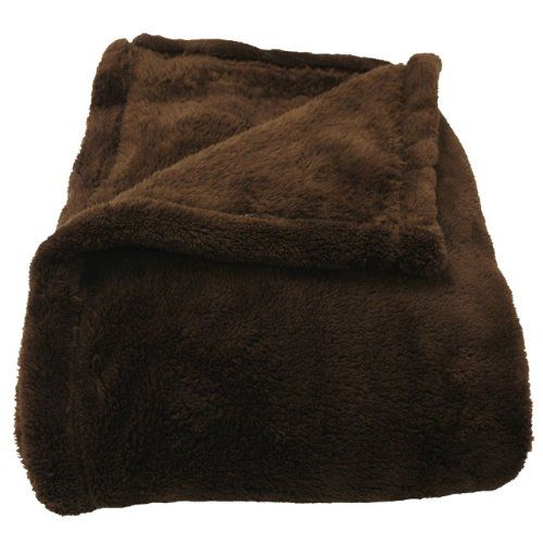 Woven Workz Bobbi Throw Chocolate ** You can get additional details at the image link.