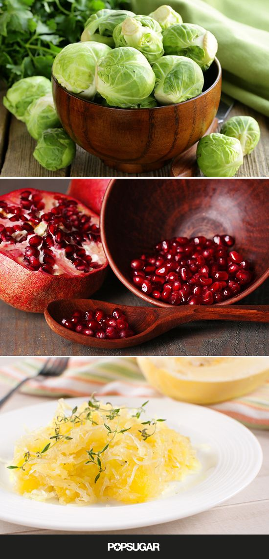Load up on these healthy Fall foods to lose weight!