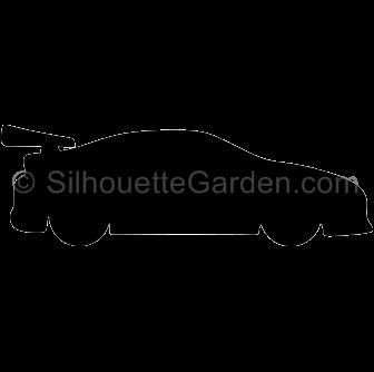 Race Car Silhouette Car Silhouette Silhouette Clip Art Silhouette Stencil