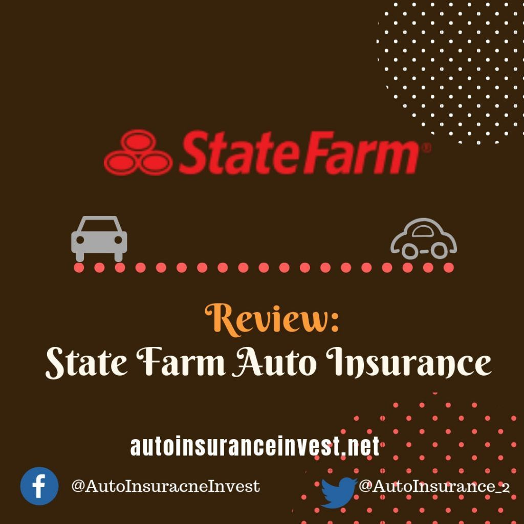 State Farm Auto Insurance Best Review 2018 Affordable Car