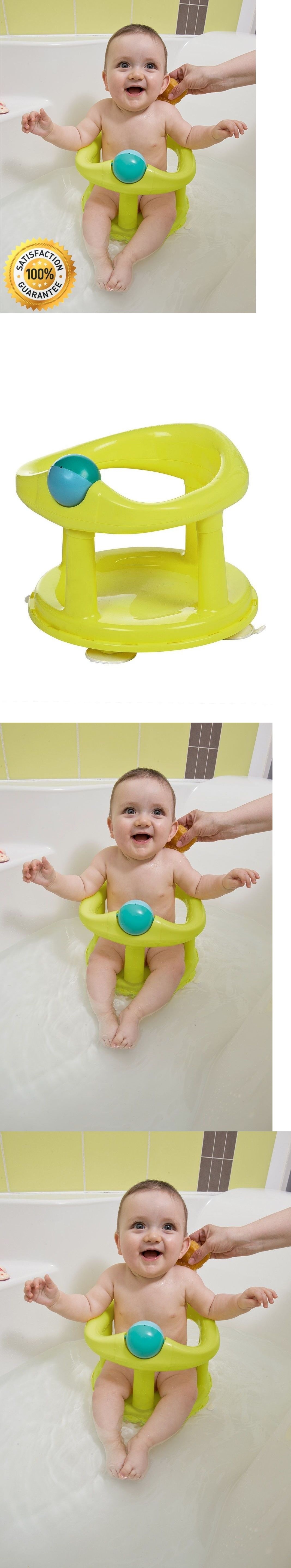 Safety 1st Baby infant Toddler Bath Tub Swivel Seat With Fun play ...