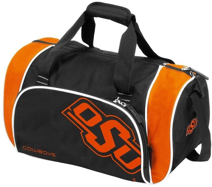 Clemson University Duffel BAG Clemson Tigers Gym Bags Luggage Suitcase