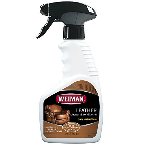 Top 10 Leather Furniture Cleaner And Conditioner of 2019 ...