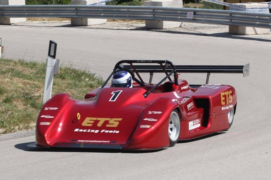 RaceCarAds - Race Cars For Sale » Osella PA9/90 Bmw for sale ...