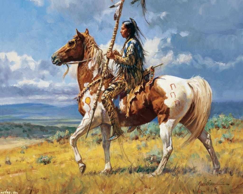 Choosing the perfect paint horse names native american