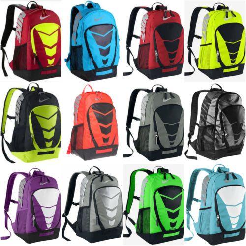 8261f01e29 Nike-Max-Air-Vapor-19-034-School-Backpack-Laptop-Sleeve-Blue -Purple-BA4883-556-401