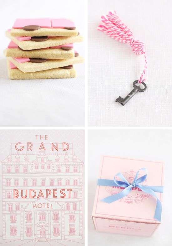 Sprinkle Bakes: Special Delivery! Mendl's Shortdough Cookies