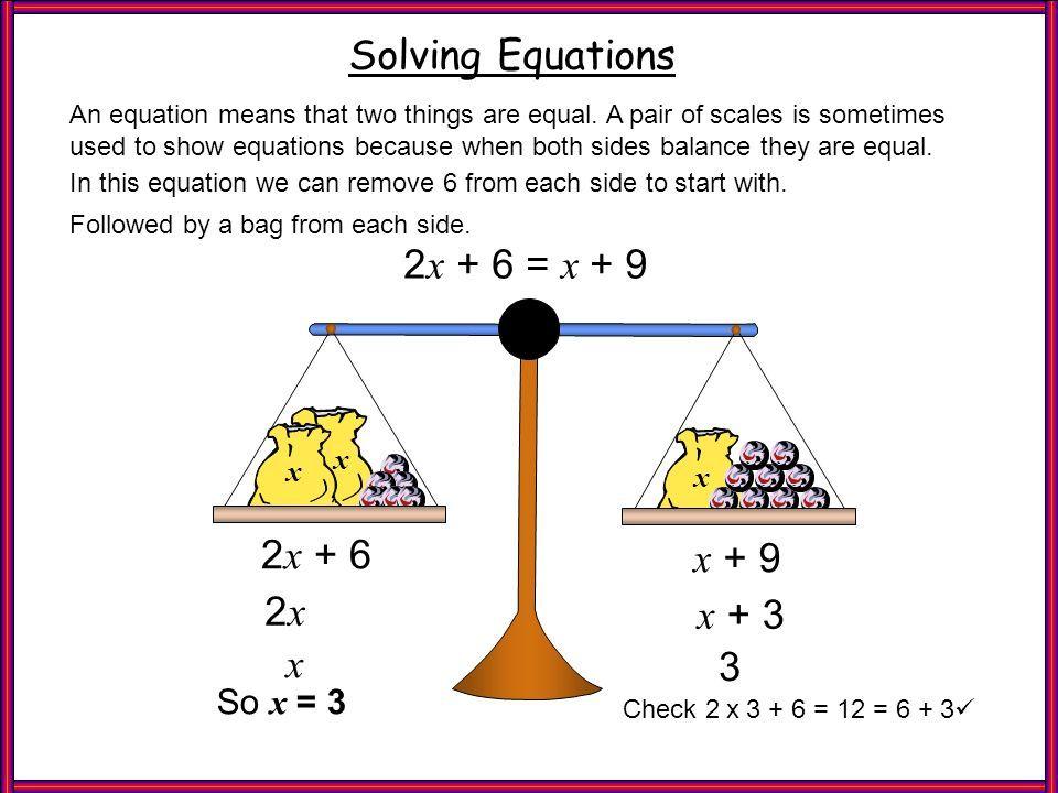 Pin On Ecuaciones